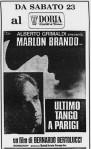 Ultimo tango aParigi