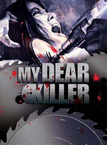Mio caro assassino locandina 1