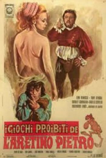 i-giochi-proibiti-dellaretino-pietro-locandina