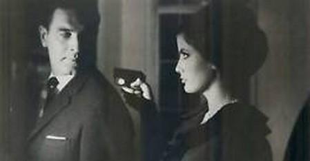 Marisa Mell La diabolica spia