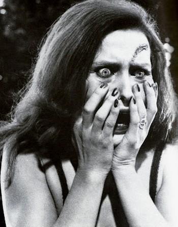 La terrificante notte del demonio foto 5