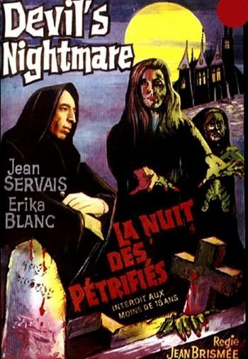 La terrificante notte del demonio locandina 3