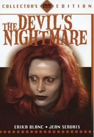 La terrificante notte del demonio locandina 4