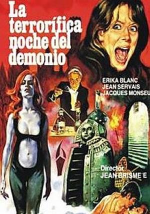 La terrificante notte del demonio locandina 7