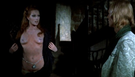 Helga Linè La saga de los Dracula