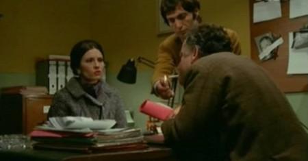 Gillian bray la morte risale a ieri sera 1970