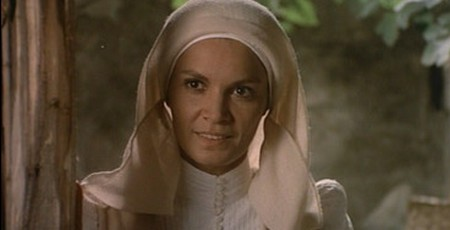 Flavia la monaca musulmana 4