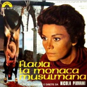 Flavia la monaca musulmana locandina sound 1