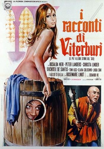 I racconti di Viterbury locandina 2