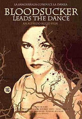 La sanguisuga conduce la danza locandina 5