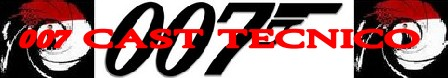 007 banner cast