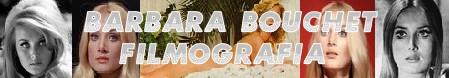 Barbara Bouchet banner filmografia