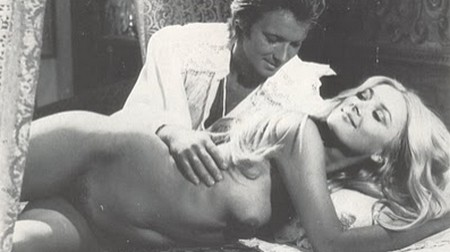 Barbara Bouchet cineracconto