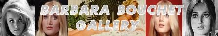 Barbara Bouchet Gallery