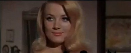 Barbara Bouchet- John Goldfarb, Please Come Home
