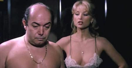 Barbara Bouchet- Spaghetti a mezzanotte