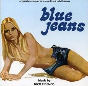 Blue jeans locandina sound