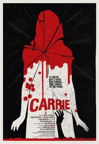 Carrie locandina 4