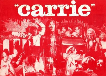 Carrie locandina 5