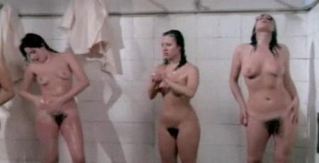 Diario segreto da un carcere femminile