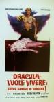 Dracula cerca sangue di vergine…e morì di sete locandina3