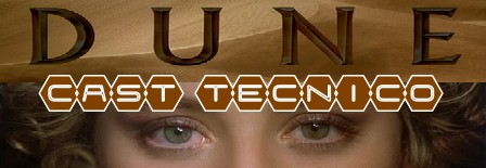 Dune banner cast