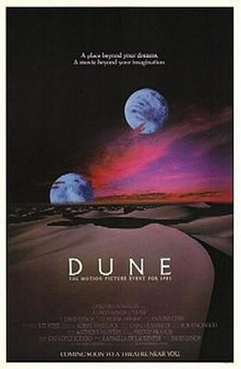 Dune locandina 1