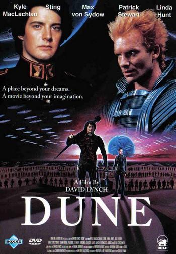Dune locandina 3