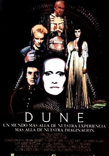 Dune locandina 4