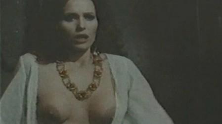 Erika Blanc-Primo tango a Roma