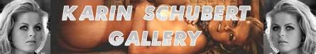 Karin Schubert-Banner gallery