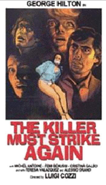 L'assassino è costretto a uccidere ancora locandina 3