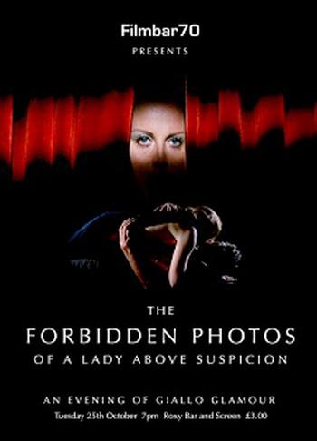 Le foto proibite di una signora perbene locandina 2