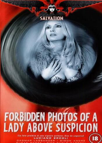 Le foto proibite di una signora perbene locandina 4