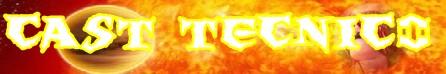 Macchie solari banner cast
