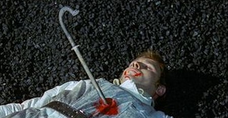 Morte sul Tamigi 13