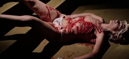 Nude per l'assassino 3