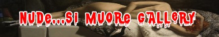 Nude si muore Banner gallery