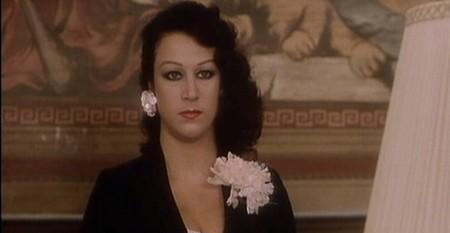 Ria De Simone- La presidentessa