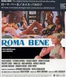 Roma bene locandinasound