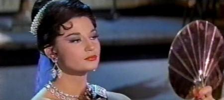 Rosalba Neri-Eshter and the king