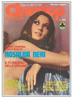 Rosalba Neri fotoromanzo