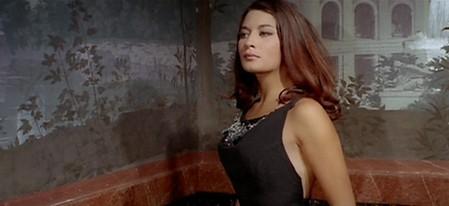 Rosalba Neri-L'uomo da uccidere