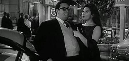 Rosalba Neri-Toto Peppino e la dolce vita