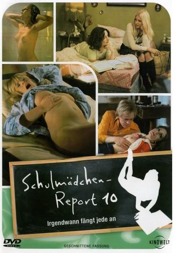 Schulmädchen-Report 10,locandina 1