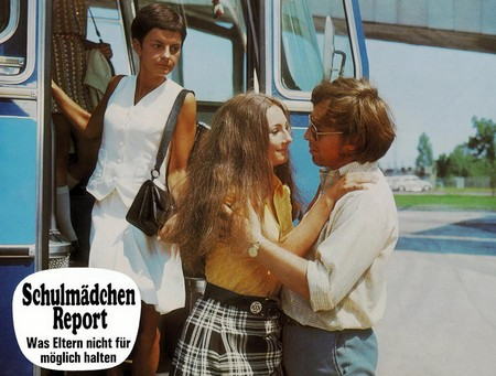 Schulmädchen-Report 9 lobby card 1