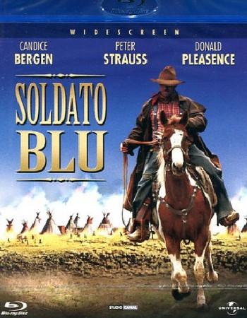 Soldaro blu locandina 3