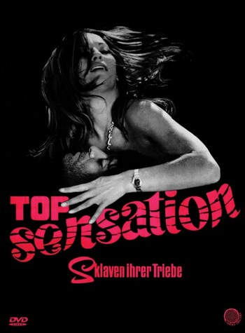 Top sensation locandina 4
