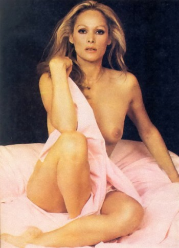 Ursula Andress- Foto 1