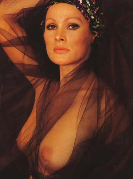 Ursula Andress- Foto 3